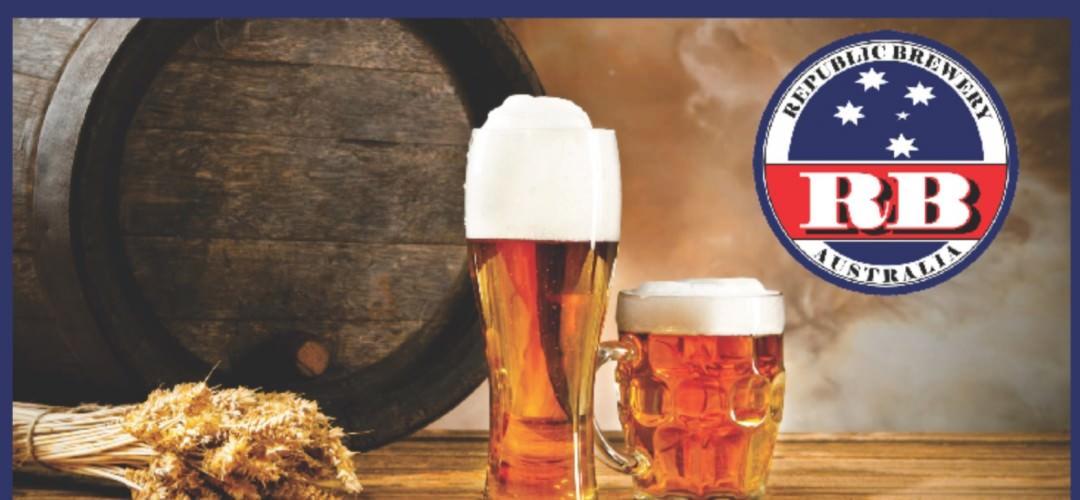 Republic Brewery Australia
